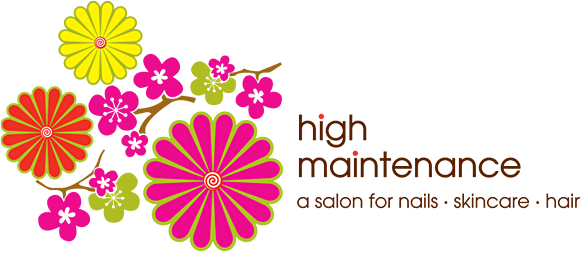 High Maintenance - A Colorado Springs beauty spa salon